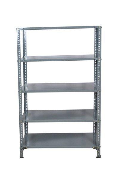 Kaisar slotted angle rack